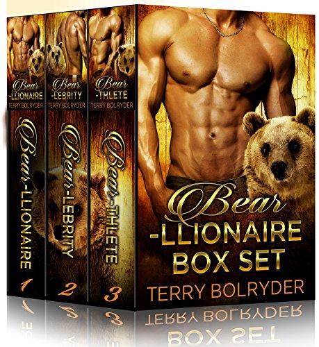 (Beary Sexy: A BBW Werebear Boxed Set)