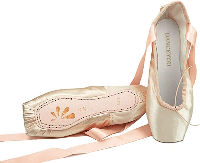 Cute Little Ballerina Girl ballet Print Cotton Ribbon 58-inch 10-yards free shipping *