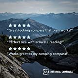 SharpSurvival-Glow-in-the-Dark-Camping-Compass