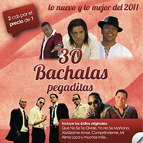 Bachatas Pegaditas Nuevo Mejor 2011