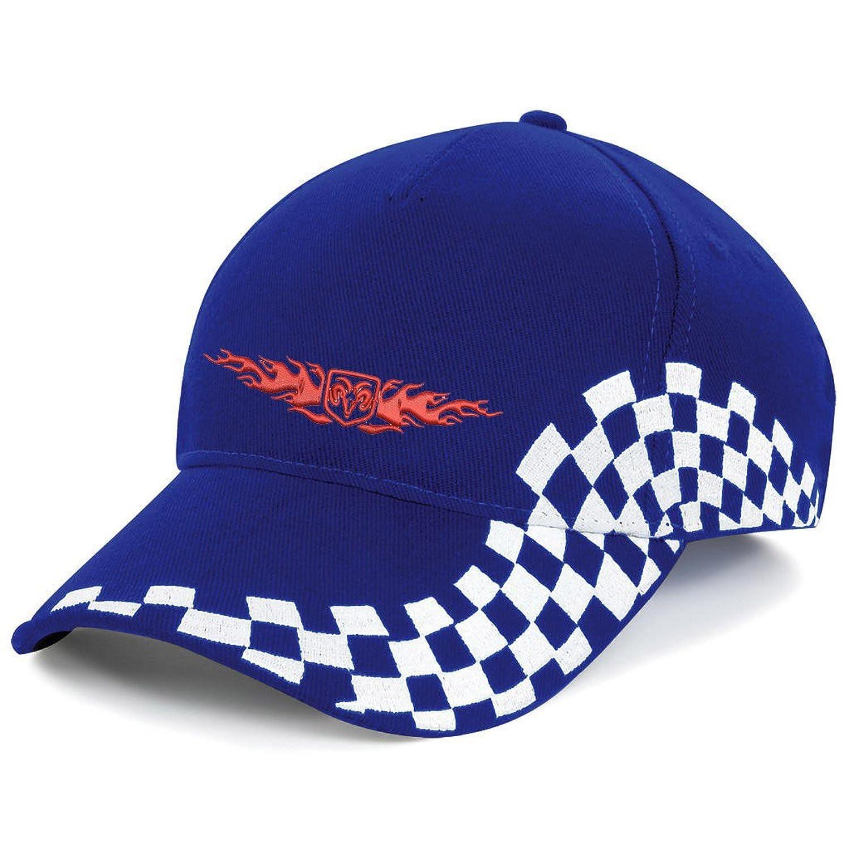 Buena Stickerei Plus - Gorra de béisbol - para hombre Azul azul Talla única a96983e50e3