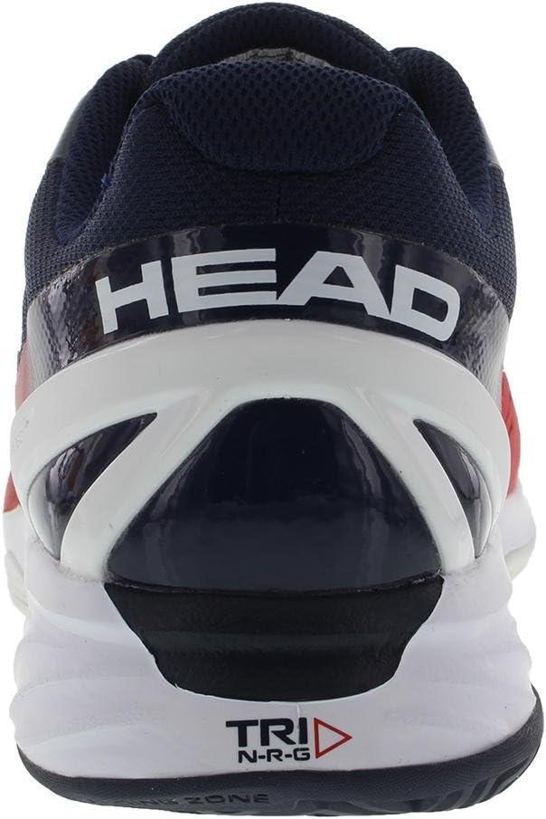 Head SPRINT PRO 2.0 ROJO AZUL 273108 RDBI: Amazon.es: Deportes y ...