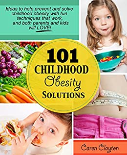 Tips for Parents – Ideas to Help Children Maintain a Healthy Weight