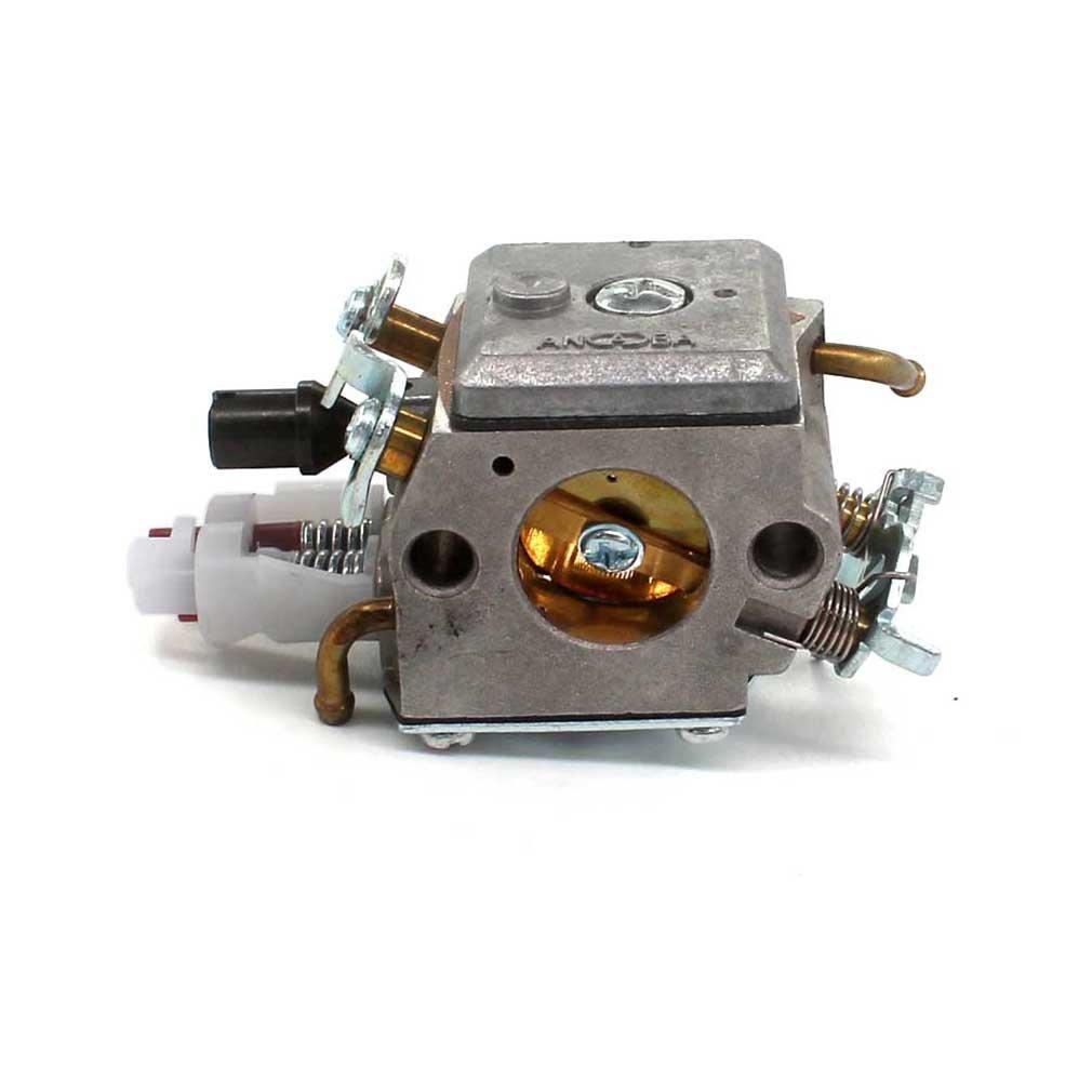 Aisen Carburetor for HUSQVARNA CHAINSAW 340/345/346XP 350/351/353/Chainsaw HDA 195-1/Walbro Replacement