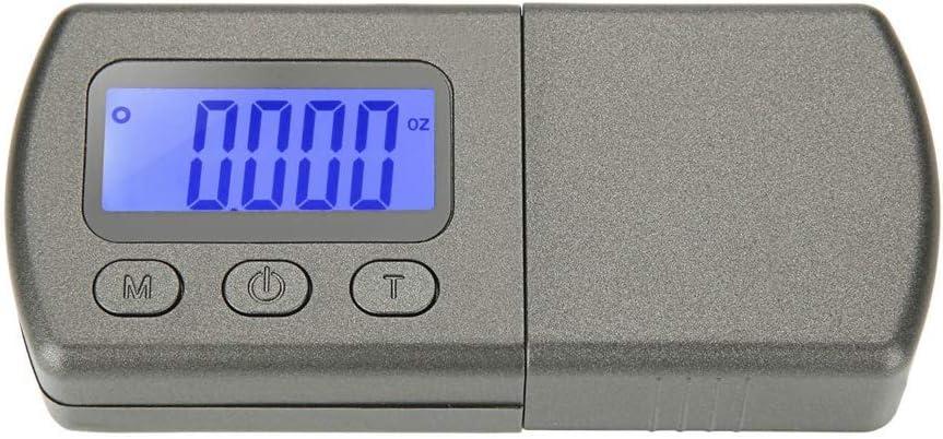 con Display LCD Disco in Vinile SADA72 Tester Digitale per Giradischi Professionale per Giradischi e toneari Portatile