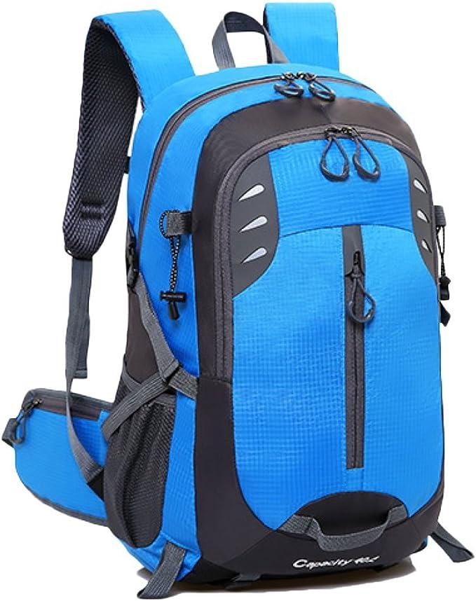 40L Outdoor Tasche Umhängetasche Rucksack Klettern Rucksack