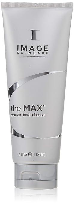 IMAGE Skincare Image Skincare The Max Stem Cell Facial Cleanser, 4 Fl Oz