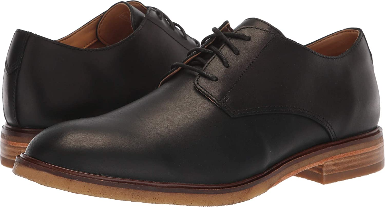 1d4a9d1ba294 Amazon.com  CLARKS Men s Clarkdale Moon Suede Oxfords  Shoes