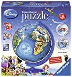 Ravensburger Disney Globe 3D Puzzle Ball (180 Piece)