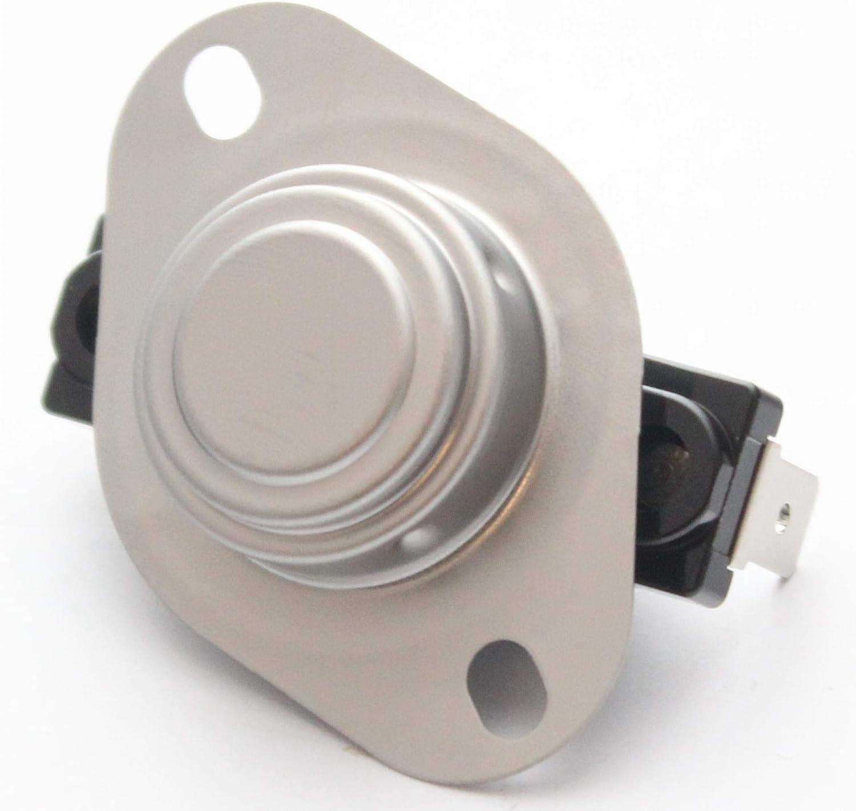 6931EL3001 secadora termostato L125 sustituye a LG: Amazon.es: Hogar