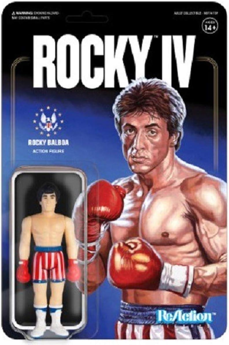 Amazon.com: Rocky 4 Reaction Figures - Rocky: Home & Kitchen
