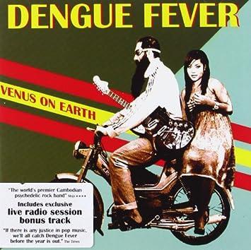 Dengue fever both sides now