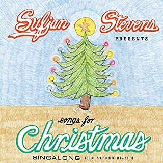 Songs For Christmas [5 LP]