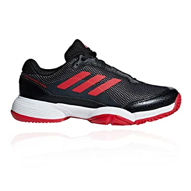 san francisco dd50e b04ad adidas Barricade Club Xj, Chaussures de Tennis Mixte Enfant