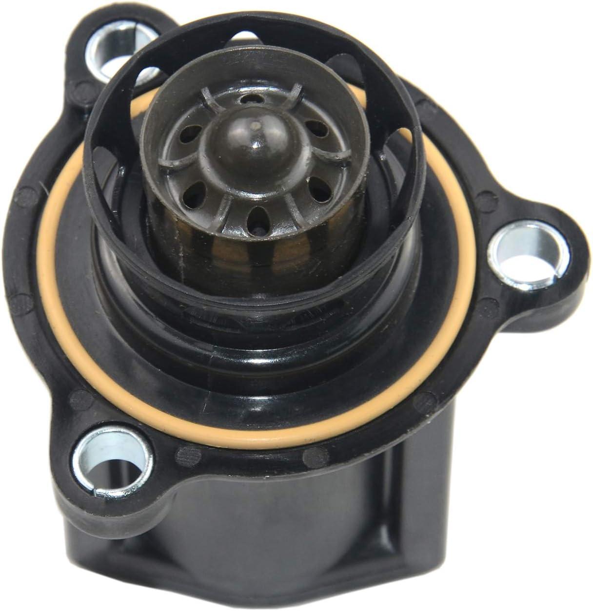 Part# 06H145710D Turbo Diverter Valve For Audi A3 A4 TT Quattro Volkswagen Jetta Passat Tiguan Beetle CC Eos GTI Replace Part Number 06F145710G