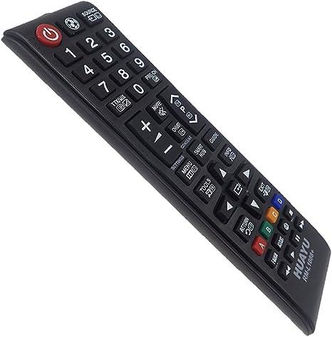 Mando a Distancia para Samsung Smart TV: Amazon.es: Electrónica