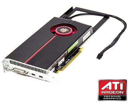 ATI Radeon HD 5770 Drivers Update