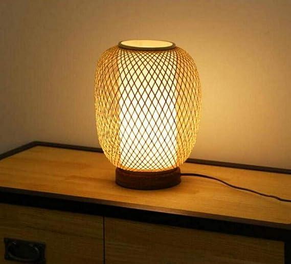 Manualidades Lámparas de mesa Cama Lámparas de noche ...