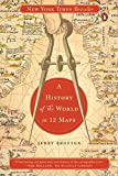 img - for A History of the World in 12 Maps book / textbook / text book