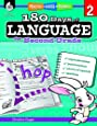 180 Days of Language for Second Grade (180 Days of Practice)