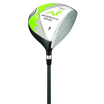 Woodworm golf Zoom sanimiz - 2.54 cm más corto: Amazon.es ...