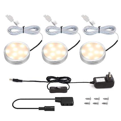 Undercounter Lighting Volt Wiring Diagram on