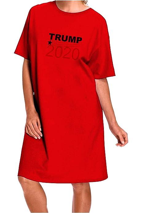 CafePress Trump 2020 Nightshirt