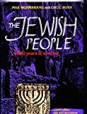 The Jewish People, Max Wurmbrand and Cecil Roth, 0915361647