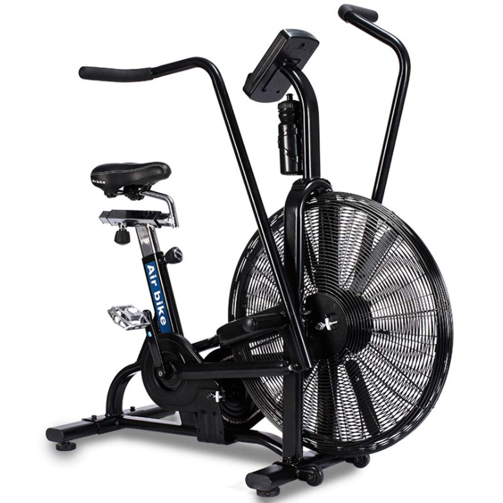 Cly Spinning Bike Fan Fitness Club kommerzielle Heimtrainer Fitness-Studio-Trainingsgeräte SY