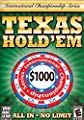 Texas Holdem All In No Limit