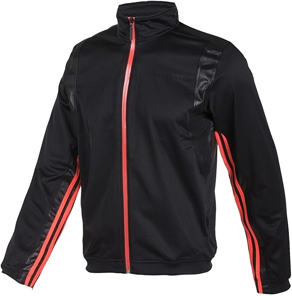 Adidas Originals Porsche Design Track Top - Chaqueta Negro Negro ...