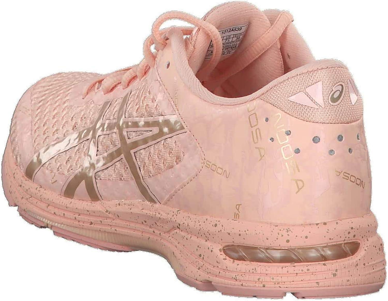 Asics Gel-Noosa Tri 11 Womens Zapatillas para Correr: Amazon.es: Zapatos y complementos