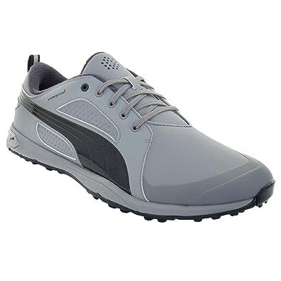 Puma Golf 2015 Mens Biofly Golf Shoes - Tradewinds Peacoat - UK 8 ... d52ed3381604