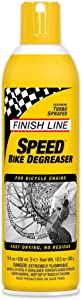 Finish Line Speed Bicycle Chain Degreaser