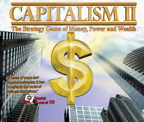 Price comparison product image Capitalism 2 [Download]