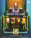 img - for DC Comics Super-Villains book / textbook / text book