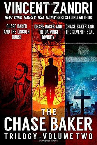 Download The Chase Baker Trilogy: Volume II (A Chase Baker Thriller Book Book 11) (Volume 11) ebook