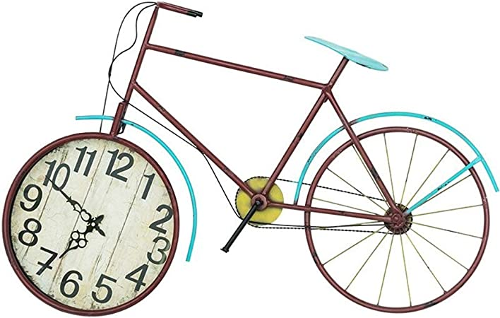 Reloj Retro Moderno de Estilo Europeo Reloj de Pared Creativo ...