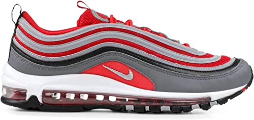 Nike Air Max 97 SSL Bv0306 700, Sneakers Basses Homme