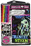 Fashion Angels Monster High Velvet Poster Collection