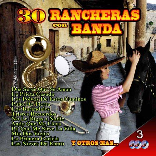 Stream or buy for $9.49 · Rancheras Con Banda