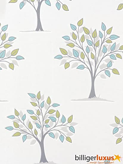 Graham And Brown Contour Luxury Vinyl Forest Leaf Tree Jungle
