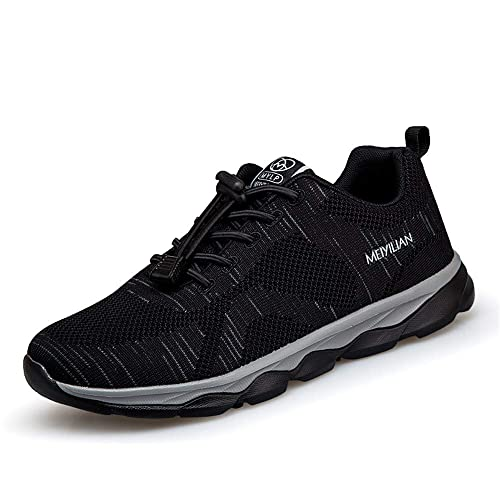 b0f9ec5af1 Image Unavailable. Image not available for. Colour  Women Men Shock  Absorbing Running Trainers ...