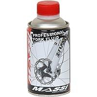 Massi Professional Fork Fluid - Aceite Horquilla W5, 250 ml