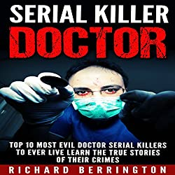 Serial Killer Doctor