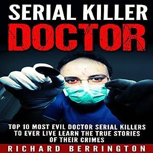 Serial Killer Doctor Audiobook
