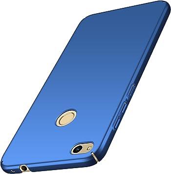 anccer Funda Huawei P8 Lite 2017, Ultra Slim Anti-Rasguño y ...