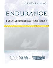 Endurance: Shackleton's Incredible Voyage (VOYAGES PROMOTION)
