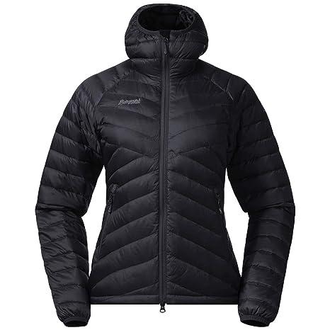 Bergans Pyttegga Down Jacket with Hood Women Damen