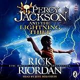 Bargain Audio Book - The Lightning Thief